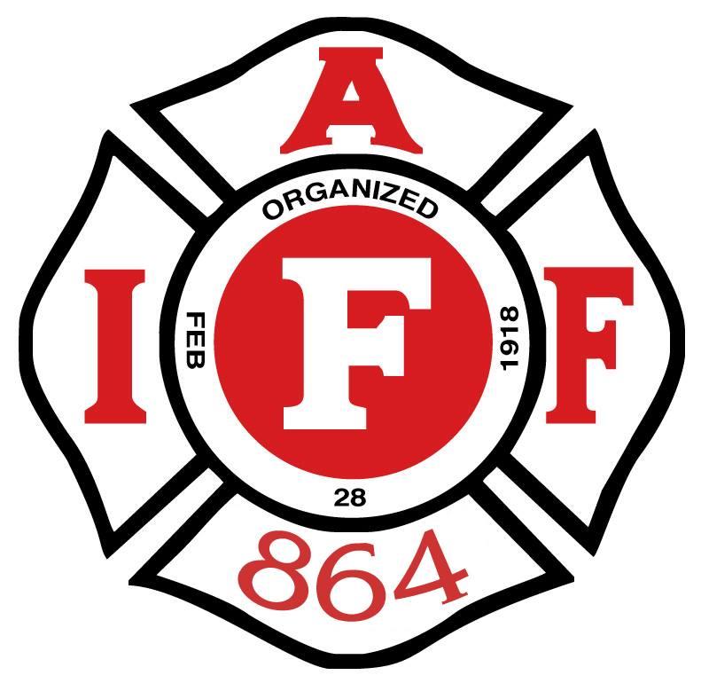 Renton Firefighters IAFF Local 864
